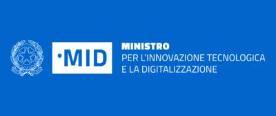 Ministro per l'innovazione tecnologica e la digitalizzazione